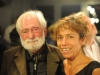 Avec Claude Louis Combet - ©Yves Verbiese