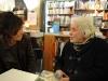 Avec Pierre Barouh - ©Yves Verbiese